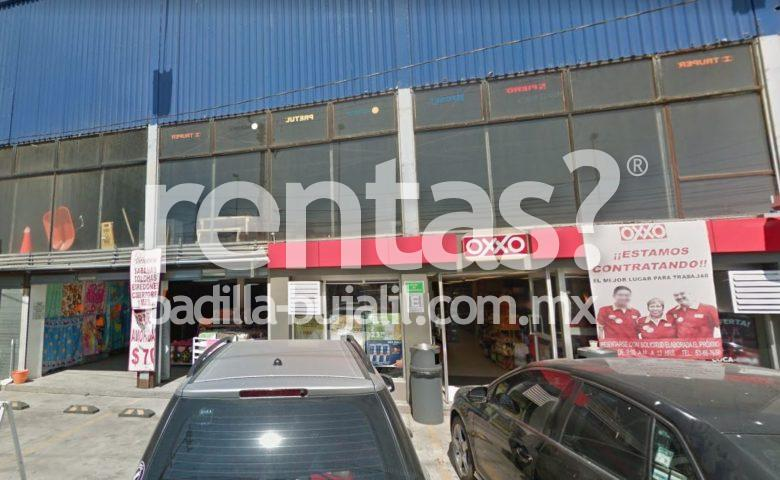 Renta de local comercial en Price Center Naucalpan