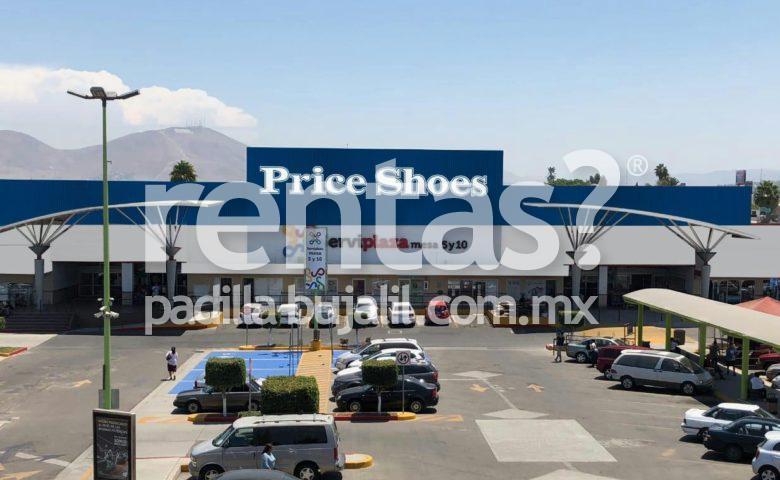 Renta de Local en Price Center Tijuana