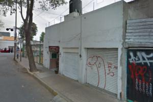 Terreno en venta con uso de suelo comercial en la colonia Tacuba