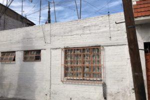 Terreno en venta con uso de suelo comercial en la colonia Moctezuma segunda sección