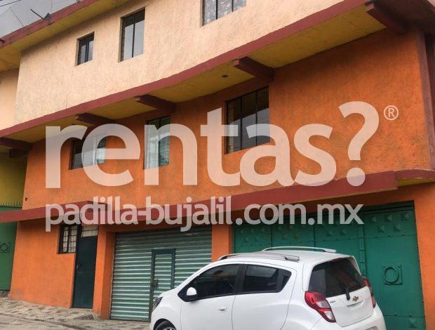 Departamento en Renta en Pueblo de San Miguel Xicalco