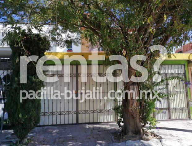 Casa en Renta en Lomas del Marqués, Querétaro