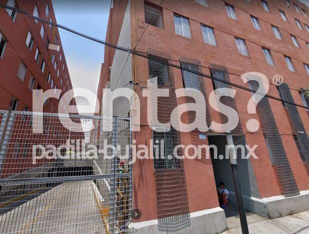 Departamento en renta en Nicolas Bravo