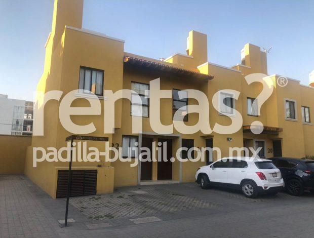 Casa en renta en Tláhuac