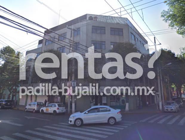 Local comercial en renta en Cuauhtémoc