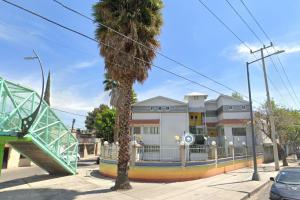 Terreno comercial en venta en San Juan de Aragón